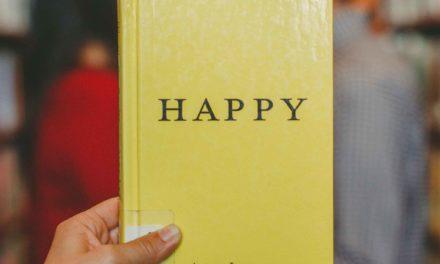 Por favor que alguien me aclare qué es ser feliz