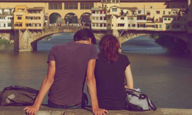 ¿Existe la relación de pareja perfecta?