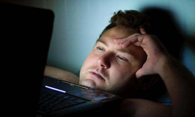 Caso Clínico nº6: Insomnio