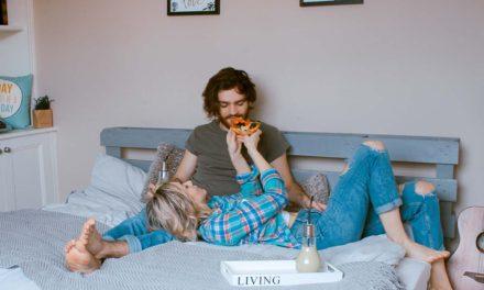 Problema de pareja Nº4: Falta de deseo sexual