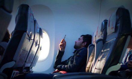 Caso Clínico Nº21: Miedo a Volar