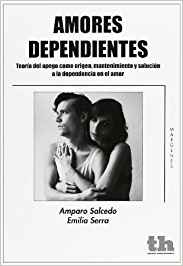 Libros sobre dependencia emocional en pareja