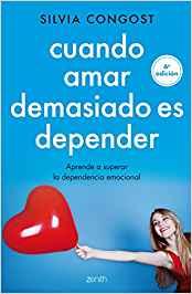 Libros que hablen sobre la dependencia emocional