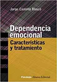 Libros sobre como superar la dependencia emocional