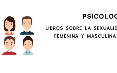 Libros sobre la Sexualidad Femenina y Masculina / Psicología