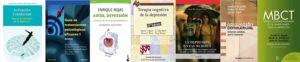Libros para el tratamiento de la depresion