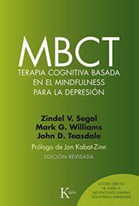 Libros de psicología para el tratamiento de la depresión