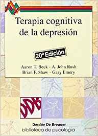 Libros para personas con depresión