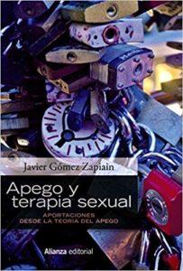 libro apego y terapia sexual