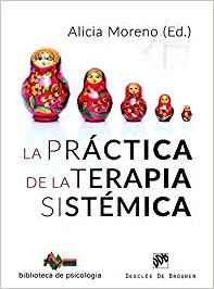 Libro la práctica de la terapia sistémica. Tecnicas