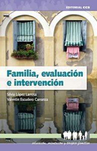 Libro familiar evaluación e intervención
