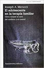 libro el adolescente en la terapia familiar