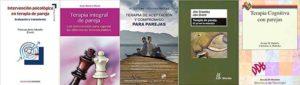 Libros sobre la terapia de pareja