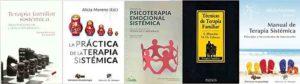 Libros sobre terapia familiar sistemica