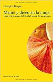 libro mente y deseo en la mujer guía práctica para la felicidad sexual de las mujeres