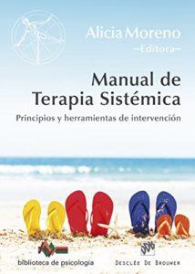 Manual de terapia sistémica principios y herramientas de intervención