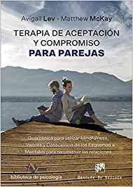 Libros sobres parejas en crisis