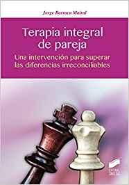 Libros recomendados sobre terapia de pareja