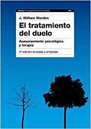 Libro tratamiento del duelo asesoramiento psicológico y terapia