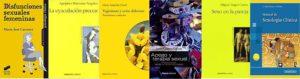 libros sobre la sexología clínica