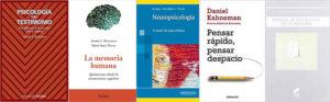 Libro sobre la memoria humana